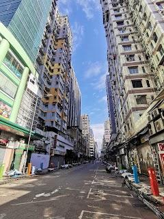 Foto von Mong Kok